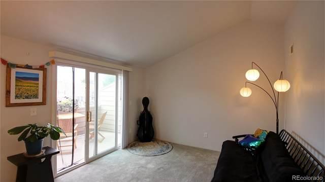 1782 S Trenton Street #8, Denver, CO 80231 (#4827184) :: Bring Home Denver with Keller Williams Downtown Realty LLC