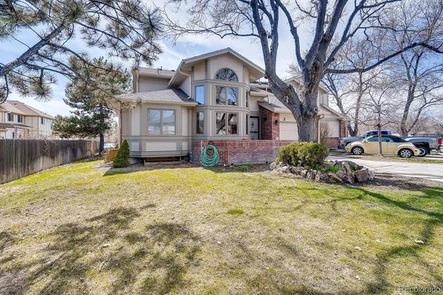 5282 Union Court #2, Arvada, CO 80002 (#4827248) :: My Home Team