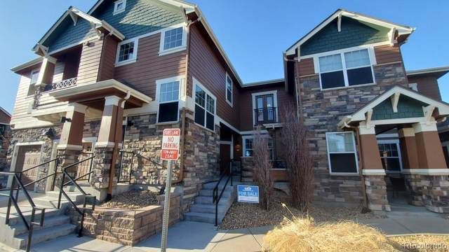 7090 Simms Street #101, Arvada, CO 80004 (#4827399) :: Bring Home Denver with Keller Williams Downtown Realty LLC