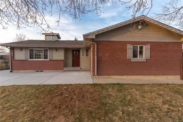1681 Pecos Way, Denver, CO 80221 (MLS #4827525) :: 8z Real Estate