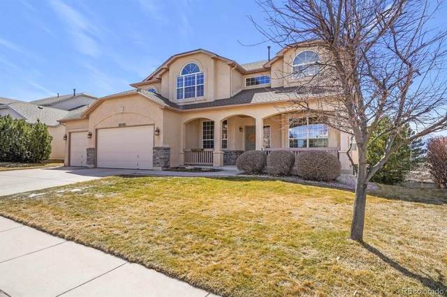 9240 Chetwood Drive, Colorado Springs, CO 80920 (MLS #4827557) :: Find Colorado