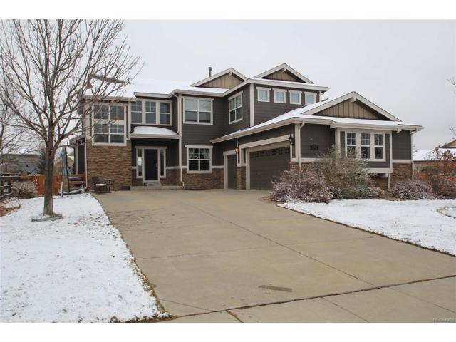 4505 Rabbit Mountain Road, Broomfield, CO 80020 (MLS #4828295) :: 8z Real Estate