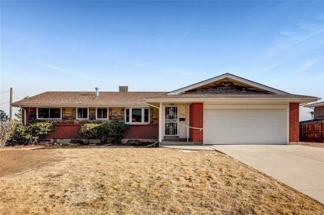 13288 W Exposition Drive, Lakewood, CO 80228 (MLS #4828328) :: 8z Real Estate