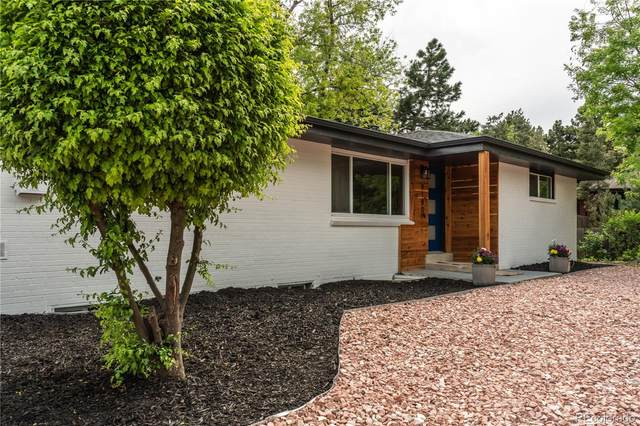 9180 W 74th Avenue, Arvada, CO 80005 (#4828479) :: Finch & Gable Real Estate Co.