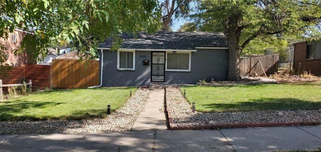 3530 N Adams Street, Denver, CO 80205 (MLS #4828625) :: 8z Real Estate