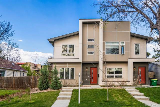 3660 S Elati Street, Englewood, CO 80110 (MLS #4828633) :: 8z Real Estate