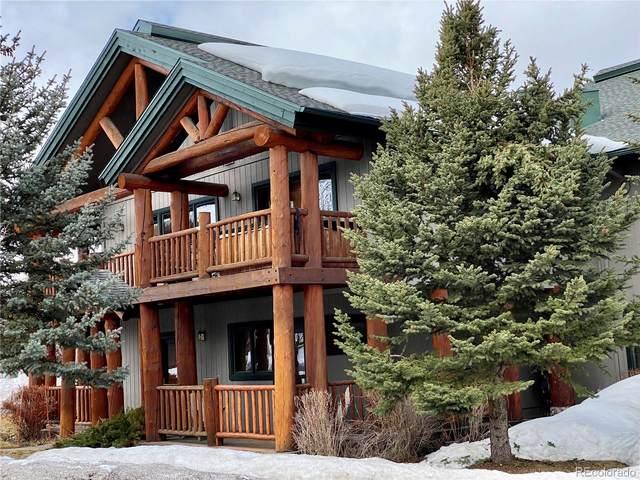 1780 Latigo Loop, Steamboat Springs, CO 80487 (#4828731) :: Mile High Luxury Real Estate