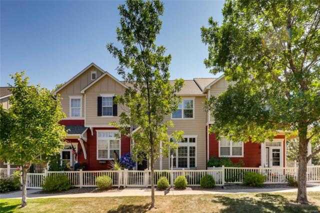 1459 Thunder Butte Road, Castle Rock, CO 80109 (MLS #4828891) :: Kittle Real Estate