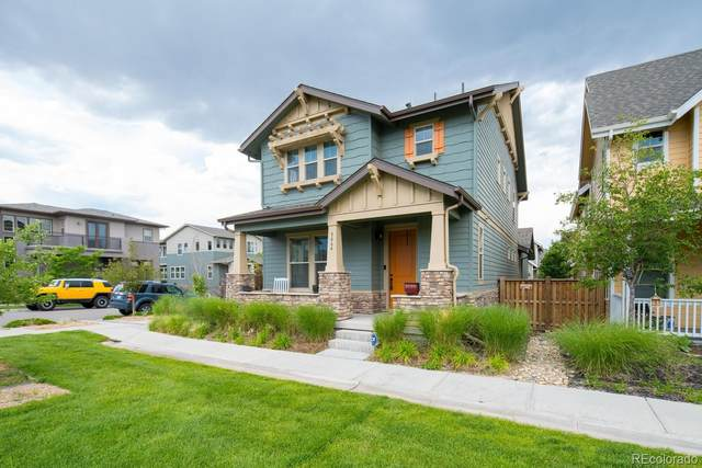 5464 Xenia Street, Denver, CO 80238 (#4829060) :: The DeGrood Team