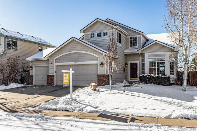 14320 E Bellewood Drive, Aurora, CO 80015 (#4829070) :: Chateaux Realty Group