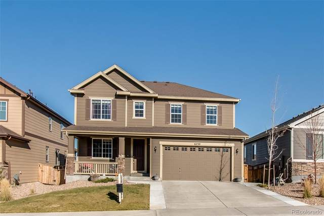 6230 Blue Water Circle, Castle Rock, CO 80108 (#4829264) :: You 1st Realty