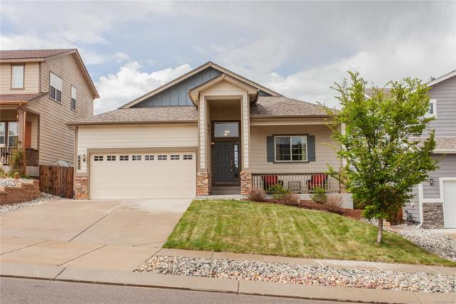 6450 Vickie Lane, Colorado Springs, CO 80923 (MLS #4829316) :: 8z Real Estate