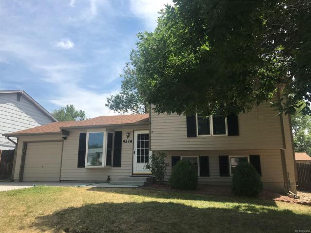 9840 Steele Street, Thornton, CO 80229 (#4829452) :: House Hunters Colorado