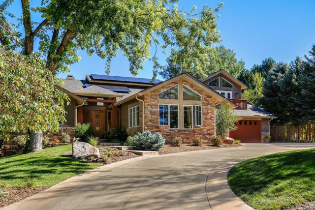 4934 Idylwild Trail, Boulder, CO 80301 (#4829690) :: The Peak Properties Group