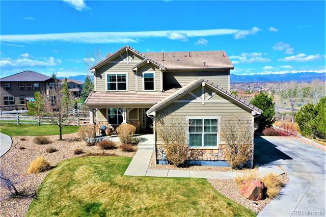 16697 Pinnacle Court, Broomfield, CO 80023 (#4829702) :: Finch & Gable Real Estate Co.