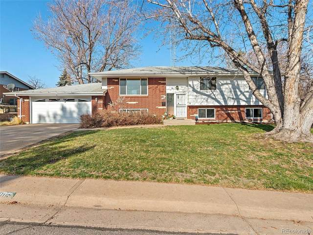 7305 S Bannock Drive, Littleton, CO 80120 (MLS #4830864) :: 8z Real Estate