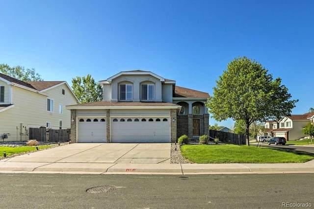 4706 E 127th Avenue, Thornton, CO 80241 (MLS #4831123) :: Kittle Real Estate
