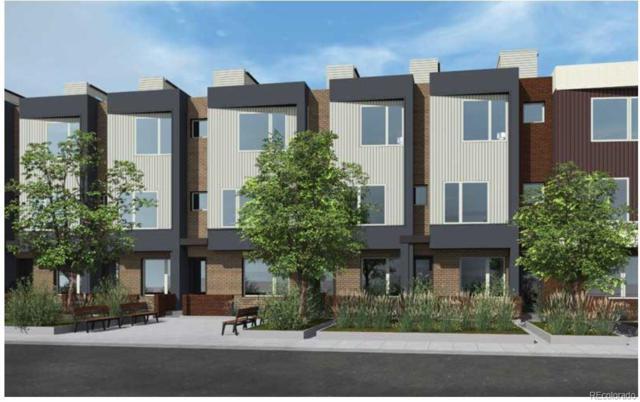 1632 W Quitman Street #12, Denver, CO 80204 (#4831722) :: Structure CO Group
