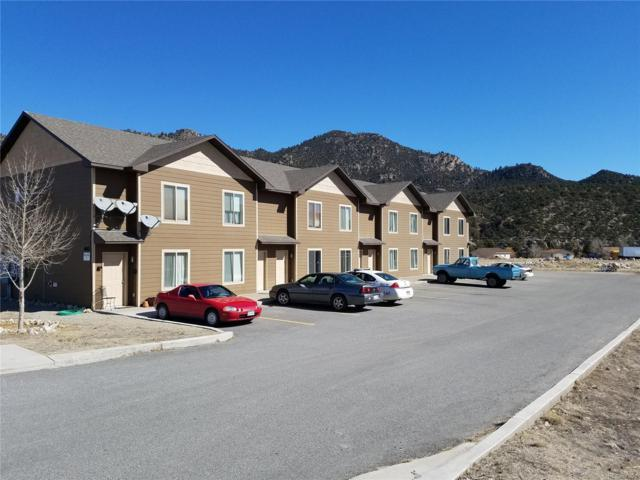 480 Antero Circle #106, Buena Vista, CO 81211 (#4832212) :: Bring Home Denver