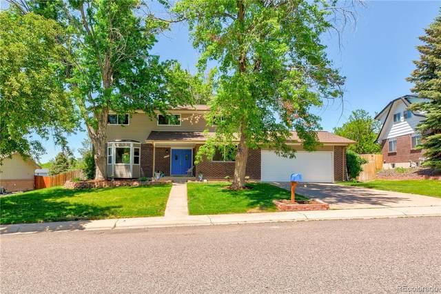 1253 E Fremont Circle N, Centennial, CO 80122 (#4832228) :: Wisdom Real Estate