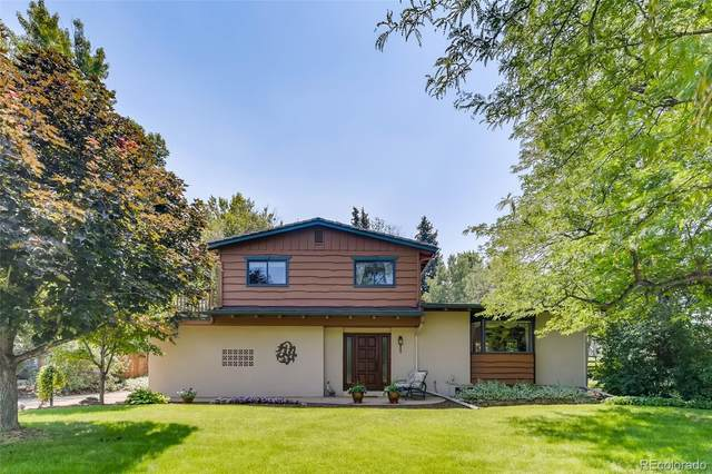 10400 W 33rd Place, Wheat Ridge, CO 80033 (#4833129) :: The DeGrood Team