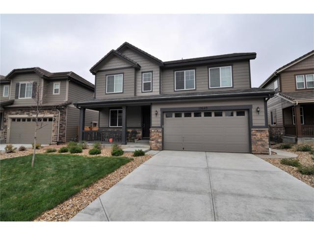 12643 Fisher Drive, Englewood, CO 80112 (MLS #4833368) :: 8z Real Estate