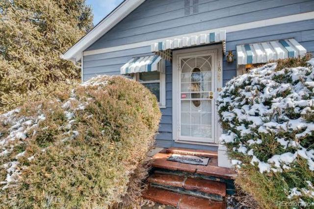 1824 S Gilpin Street, Denver, CO 80210 (#4833483) :: Wisdom Real Estate