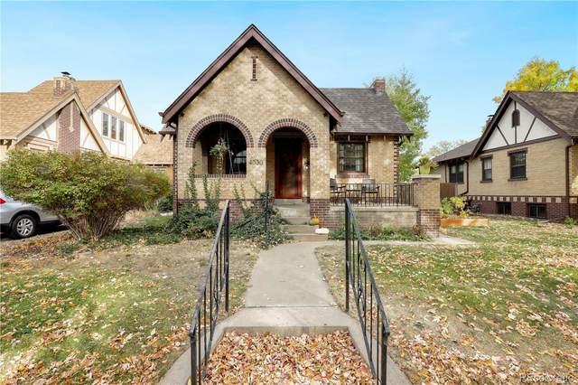 4030 Clay Street, Denver, CO 80211 (MLS #4833569) :: 8z Real Estate