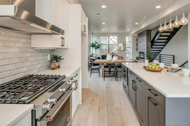 4100 E Iliff Avenue #12, Denver, CO 80222 (MLS #4833924) :: 8z Real Estate