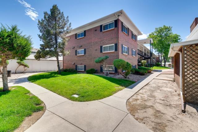 6800 E Tennessee Avenue #321, Denver, CO 80224 (#4833937) :: Mile High Luxury Real Estate