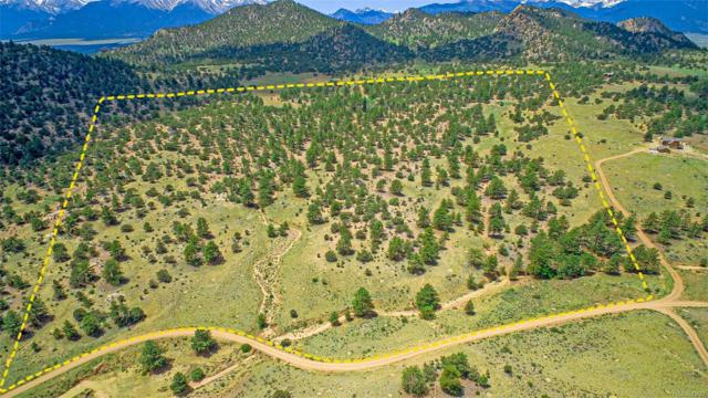 Lot 8 Big Sandy Estates, Buena Vista, CO 81211 (#4834039) :: HomePopper