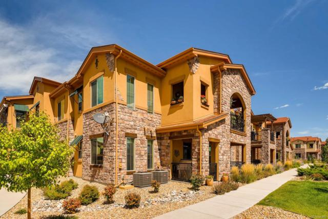 2262 Primo Road #103, Highlands Ranch, CO 80129 (#4834305) :: The Healey Group