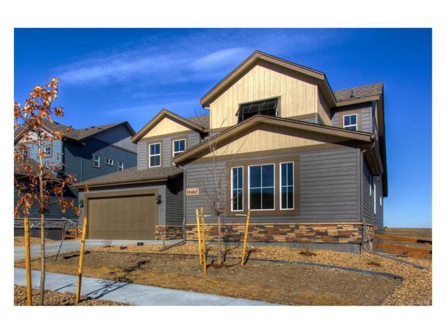 18463 W 92nd Lane, Arvada, CO 80007 (MLS #4834569) :: 8z Real Estate