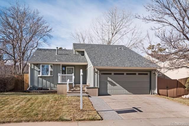 11787 Blacktail Mountain, Littleton, CO 80127 (MLS #4834715) :: 8z Real Estate