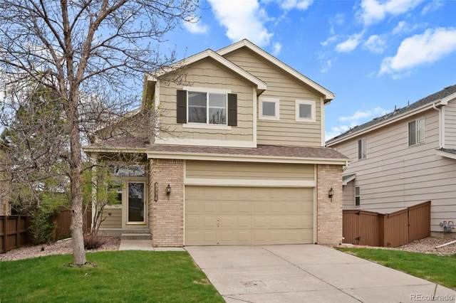 2256 Ashwood Place, Highlands Ranch, CO 80129 (#4835198) :: The Margolis Team