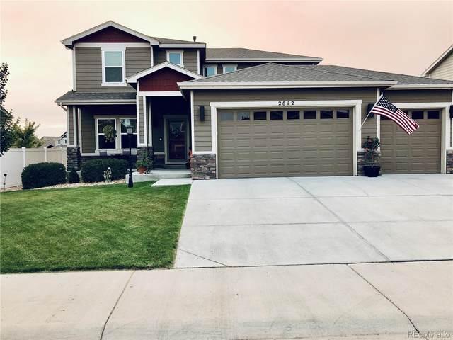 2812 Hydra Drive, Loveland, CO 80537 (#4835281) :: HomeSmart Realty Group