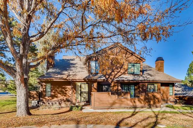 9485 W 81st Avenue C, Arvada, CO 80005 (#4835339) :: The DeGrood Team