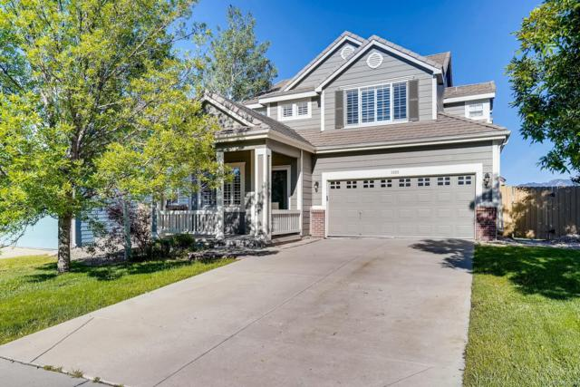 3325 Castle Peak Avenue, Superior, CO 80027 (#4835348) :: The HomeSmiths Team - Keller Williams