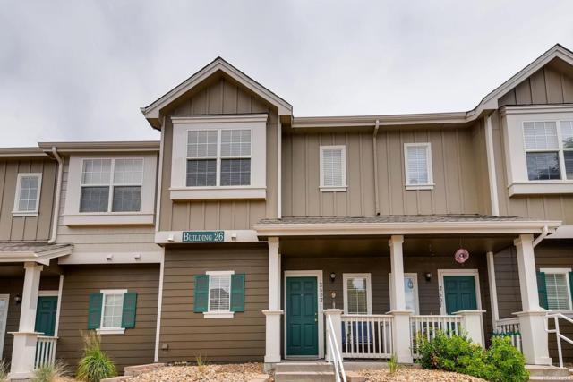 14700 E 104th Avenue #2602, Commerce City, CO 80022 (MLS #4835555) :: 8z Real Estate