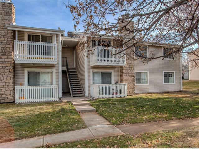 14142 E Colorado Drive #204, Aurora, CO 80012 (MLS #4835607) :: Bliss Realty Group