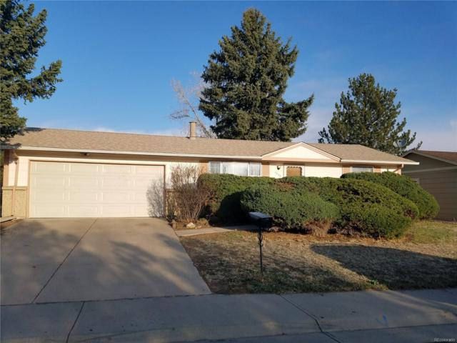 7545 Newland Street, Arvada, CO 80003 (#4835712) :: RE/MAX Professionals