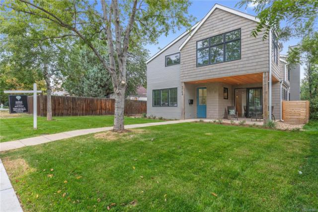 3184 9th Street, Boulder, CO 80304 (MLS #4836334) :: 8z Real Estate