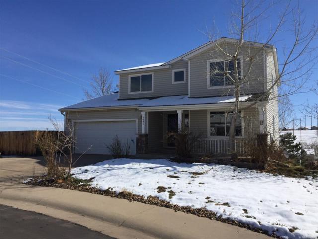 7486 Turkey Rock Road, Littleton, CO 80125 (MLS #4836358) :: 8z Real Estate