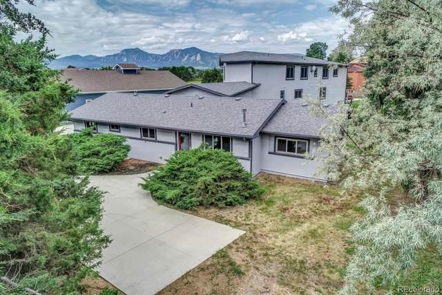 4189 57th Street, Boulder, CO 80301 (#4836581) :: Venterra Real Estate LLC