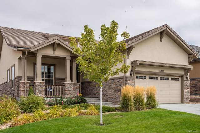 15944 Wild Horse Drive, Broomfield, CO 80023 (#4836674) :: The DeGrood Team