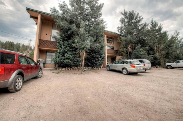 163 High Tor Road #10, Breckenridge, CO 80424 (#4836749) :: Structure CO Group