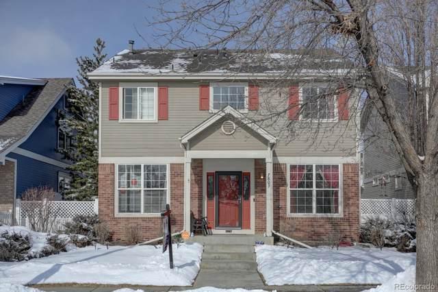 7803 E Bayaud Avenue, Denver, CO 80230 (#4836793) :: Wisdom Real Estate