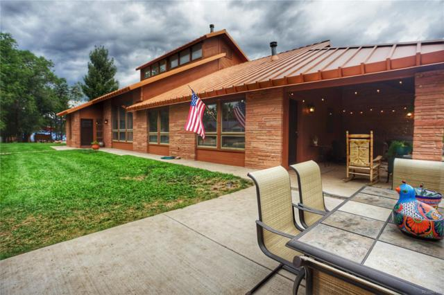 417 E Francisco St, La Veta, CO 81055 (#4836861) :: The DeGrood Team