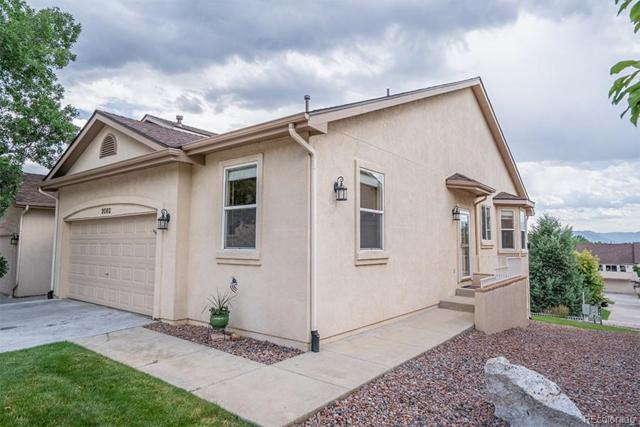 2062 Summerset Drive #2062, Colorado Springs, CO 80920 (MLS #4837038) :: 8z Real Estate