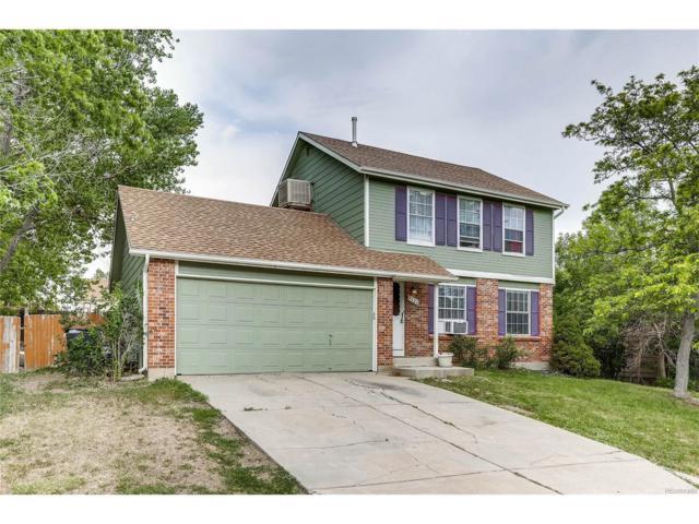 9722 Adams Street, Thornton, CO 80229 (MLS #4837268) :: 8z Real Estate